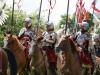 Inscenizacja bitwy pod Kłuszynem
