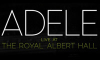 KONCERTOWE PIĄTKI – ADELE Live at the Royal Albert Hall (2011)