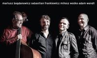 Jazz – Koncert promujący płytę SYNTONIA – Mariusz Bogdanowicz Quartet