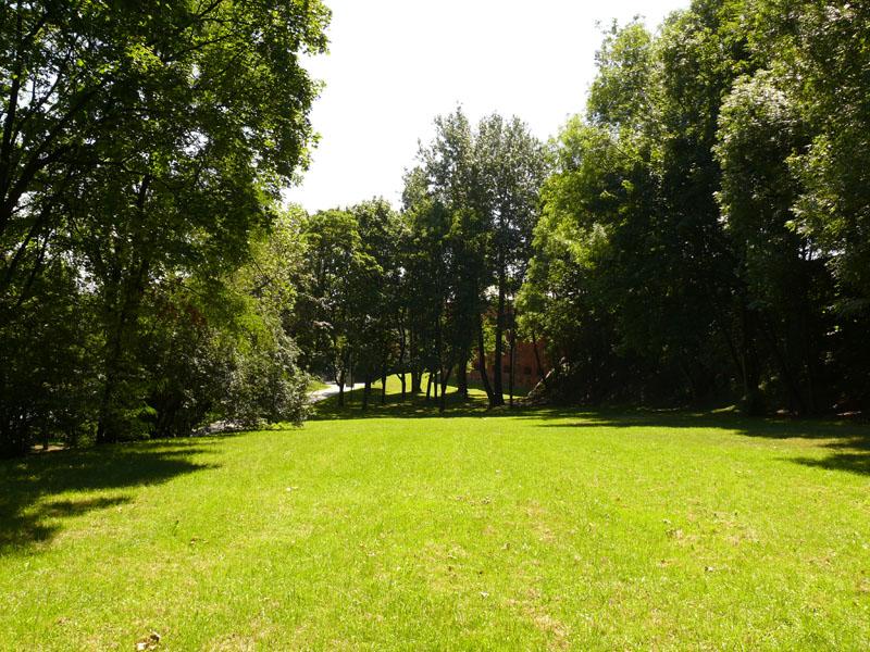 Park Cytadela Warszawska