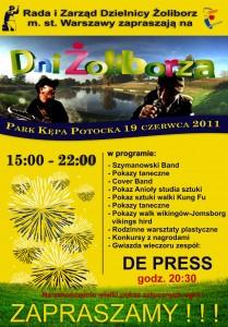Dni Żoliborza 2011