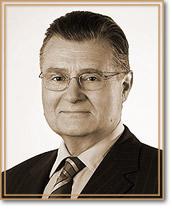 Andrzej Jacek Blikle - odkryj swój Żoliborz