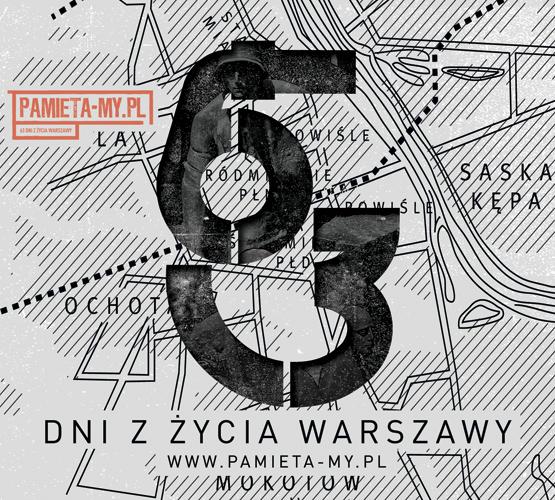 Owas pamiętamy – 63 dni zżycia Warszawy
