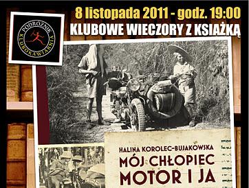 Łukasz Wierzbicki wKlubie Podróżnik
