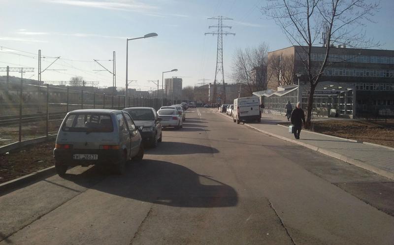 Konsultacje społeczne ws. budowy ulicy Nowo-Rydgiera