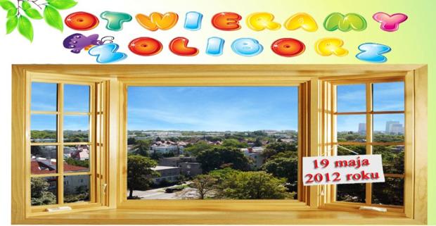 Otwieramy Żoliborz 2012