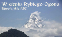 Wcieniu Rybiego Ogona – Himalajskie ABC