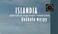 ISLANDIA – samotna wyprawa rowerowa dookoła wyspy